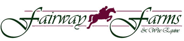 Fairway Farms & Wise Equine Veterinary Services